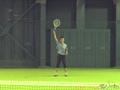 テニスサーブ他