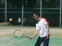 ボールタッチ テニス上達 練習法